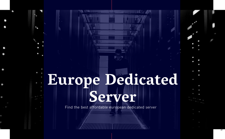 cheapest dedicated servers europe